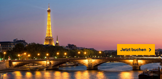 Paris Reisedeal