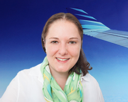 Annika Bergrath