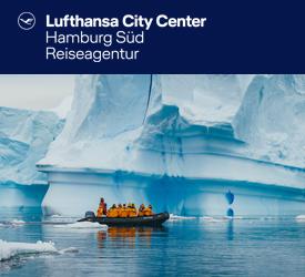 Hamburg Süd Reiseagentur Experten