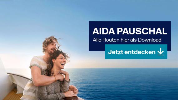 Download AIDA PAUSCHAL Routen