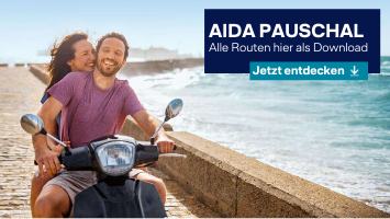 Download AIDA PAUSCHAL Routen